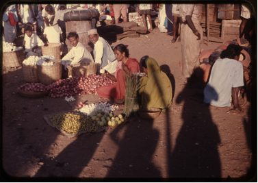 Image form A.E Ingham's Photographic collection. India 1966:67